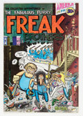 Bronze Age (1970-1979):Alternative/Underground, The Fabulous Furry Freak Brothers #1 (Rip Off Press, 1971) Condition: VG/FN....