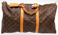 Luxury Accessories:Bags, Heritage Vintage: Louis Vuitton Monogram Keepall 50. ...