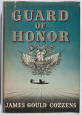 Books:Fiction, James Gould Cozzens. Guard of Honor. Harcourt, Brace, 1948.First edition, first printing. Price-clipped. Spine with...