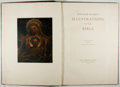 Books:Art & Architecture, Geoffrey Keynes [editor]. LIMITED. William Blake's Illustrations to the Bible. Trianon, 1957. First edition, first p...