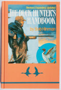 Books:Sporting Books, Bob Hinman. SIGNED. The Duck Hunter's Handbook. Wolfe, 1993. Revised edition. Signed by the author. Near fine....
