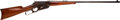 Long Guns:Lever Action, Winchester Model 1895 Lever Action Sporting Rifle....