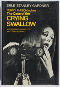 Books:Mystery & Detective Fiction, Erle Stanley Gardner. The Case of the Crying Swallow.Morrow, 1970. First edition, first printing. Mild toning, ...