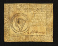 Colonial Notes:Continental Congress Issues, Continental Currency May 9, 1776 $8 Very Good.. ...