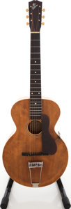 Musical Instruments:Acoustic Guitars, 1920 Gibson L-1 Stripped Acoustic Guitar, Serial # 61516....