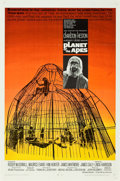 "Movie Posters:Science Fiction, Planet of the Apes (20th Century Fox, 1968). One Sheet (27"" X 41"").. ..."