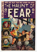 Golden Age (1938-1955):Horror, Haunt of Fear #19 (EC, 1953) Condition: FN/VF....