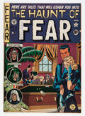 Golden Age (1938-1955):Horror, Haunt of Fear #6 (EC, 1951) Condition: FN+....