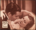 """Movie Posters:Drama, Possessed (MGM, 1931). Jumbo Lobby Cards (3) (14"""" X 17"""").. ...(Total: 3 Items)"""