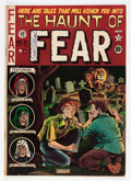 Golden Age (1938-1955):Horror, Haunt of Fear #9 (EC, 1951) Condition: FN+....
