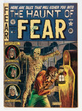 Golden Age (1938-1955):Horror, Haunt of Fear #4 (EC, 1950) Condition: FN-....