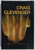 Books:Mystery & Detective Fiction, Craig Clevenger. SIGNED. Dermaphoria. MacAdam/Cage, 2005.First edition, first printing. Signed by the author. F...