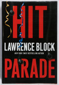 Books:Mystery & Detective Fiction, Lawrence Block. SIGNED. Hit Parade. Morrow, 2006. Firstedition, first printing. Signed by the author. Fine....
