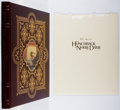 Books:Art & Architecture, [Walt Disney]. Stephen Rebello. The Art of the Hunchback of Notre Dame. Hyperion, 1996. First edition, first pri...