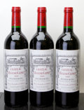 Red Bordeaux, Chateau l'Eglise Clinet 1995 . Pomerol. 2lscl, 1ltal. Bottle(3). ... (Total: 3 Btls. )