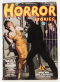 Pulps:Horror, Horror Stories July '35 (Popular, 1935) Condition: VG+....