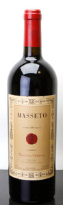 Italy, Masseto 1999 . Tenuta dell' Ornellaia . lnl. Bottle (1). ...(Total: 1 Btl. )
