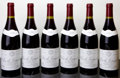 Red Burgundy, Clos Vougeot 1991 . J. Tardy . 3lbsl, 1tl. Bottle (6). ...(Total: 6 Btls. )