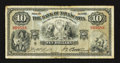 Canadian Currency: , Halifax, NS - The Bank of Nova Scotia $10 Jan. 2 1935 Ch. #550-36-04. ...
