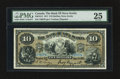 Canadian Currency: , Halifax, NS - The Bank of Nova Scotia $10 Jan. 2, 1917 Ch. #550-18-12. ...