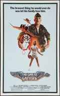 """Movie Posters:Drama, The Great Santini (Orion, 1979). One Sheet (27"""" X 41""""). Drama.. ..."""