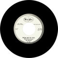 """Music Memorabilia:Recordings, Beatles """"From Me to You"""" / """"Thank You Girl"""" 45 (Vee-Jay 522, 1963)White Label Promo. ..."""