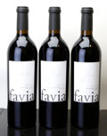 Domestic Cabernet Sauvignon/Meritage, Favia Red 2005 . Cerro Sur. Bottle (3). ... (Total: 3 Btls.)
