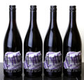 Domestic Pinot Noir, Loring Pinot Noir 2007 . Rancho La Vina. Bottle (4). ...(Total: 4 Btls. )