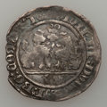Belgium, Belgium: A Pair of Early Dated Coins from Brabant/Flanders 14781480,... (Total: 2 coins)