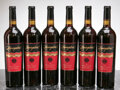 Domestic Cabernet Sauvignon/Meritage, Livingston Moffett Cabernet Sauvignon 1995 . Estate. Bottle(6). ... (Total: 6 Btls. )