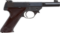 Elvis Presley Owned and Fired High Standard Field King Boxed Semi-Automatic Pistol with COA from His Chief of Security D...