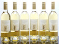 Domestic Misc. White, Kelly Fleming Sauvignon Blanc 2007 . 1lnl. Bottle (12). ... (Total:12 Btls. )