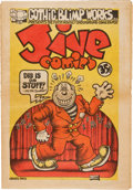 Silver Age (1956-1969):Alternative/Underground, Gothic Blimp Works #1 (East Village Other, 1969) Condition: VG....