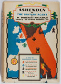 Books:Literature 1900-up, W. Somerset Maugham. Ashenden: or the British Agent.Doubleday, Doran, 1928. ...