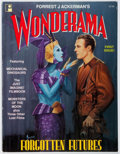Books:Periodicals, Forrest J. Ackerman [editor]. Wonderama Annual 1993. PureImagination, 1993. First edition, first printing. Mild rub...