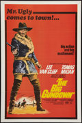 """Movie Posters:Western, The Big Gundown & Others Lot (Columbia, 1968). One Sheets (3) (27"""" X 41""""). Western.. ... (Total: 3 Items)"""