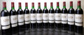Red Bordeaux, Chateau Margaux 1982 . Margaux. 1ts, 2lbsl, 2lcc, owc. Bottle (12). ... (Total: 12 Btls. )
