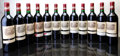Red Bordeaux, Chateau Lafite Rothschild 1986 . Pauillac. 1lbsl, 1bsl, 3lnl, 1ltl, 1hwisl, different importers. Bottle (12). ... (Total: 12 Btls. )