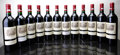 Red Bordeaux, Chateau Lafite Rothschild 1996 . Pauillac. Bottle (12). ...(Total: 12 Btls. )