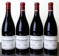 Red Burgundy, Richebourg 2005 . Domaine de la Romanee Conti . 4lbsl, 1lnl,#01666, 01933, 02007, 02096. Bottle (4). ... (Total: 4 Btls. )
