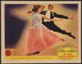 "Movie Posters:Musical, You Were Never Lovelier (Columbia, 1942). Lobby Card (11"" X 14"").Musical.. ..."