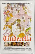 """Movie Posters:Adult, Cinderella & Other Lot (Group 1, 1977). One Sheets (2) (27"""" X41""""). Adult.. ... (Total: 2 Items)"""