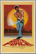 """Movie Posters:Action, Death Force & Other Lot (Caprican 3, 1978). One Sheets (2) (27""""X 41""""). Action.. ... (Total: 2 Items)"""