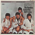 Music Memorabilia:Recordings, Beatles Yesterday And Today First State Butcher Cover(Capitol 2553, 1966)....