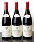 Red Burgundy, Vosne Romanee 1996 . Cros Parantoux, H. Jayer . Bottle (3).... (Total: 3 Btls. )