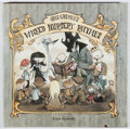 Books:Children's Books, Gris Grimly. INSCRIBED. Wicked Nursery Rhymes. Baby Tattoo,2003. First edition, first printing. Signed and inscri...