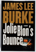 Books:Mystery & Detective Fiction, James Lee Burke. SIGNED. Jolie Blon's Bounce. Simon andSchuster, 2002. First edition, first printing. Signed by t...