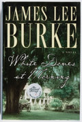 Books:Mystery & Detective Fiction, James Lee Burke. SIGNED. White Doves at Morning. Simon and Schuster, 2002. First edition, first printing. Sign...