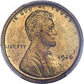 Proof Lincoln Cents, 1916 1C PR64 Red PCGS....