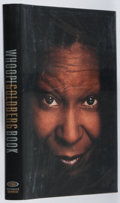 Books:Biography & Memoir, Whoopi Goldberg. SIGNED. Book. Morrow, 1997. First edition,first printing. Signed by the author. Fine....